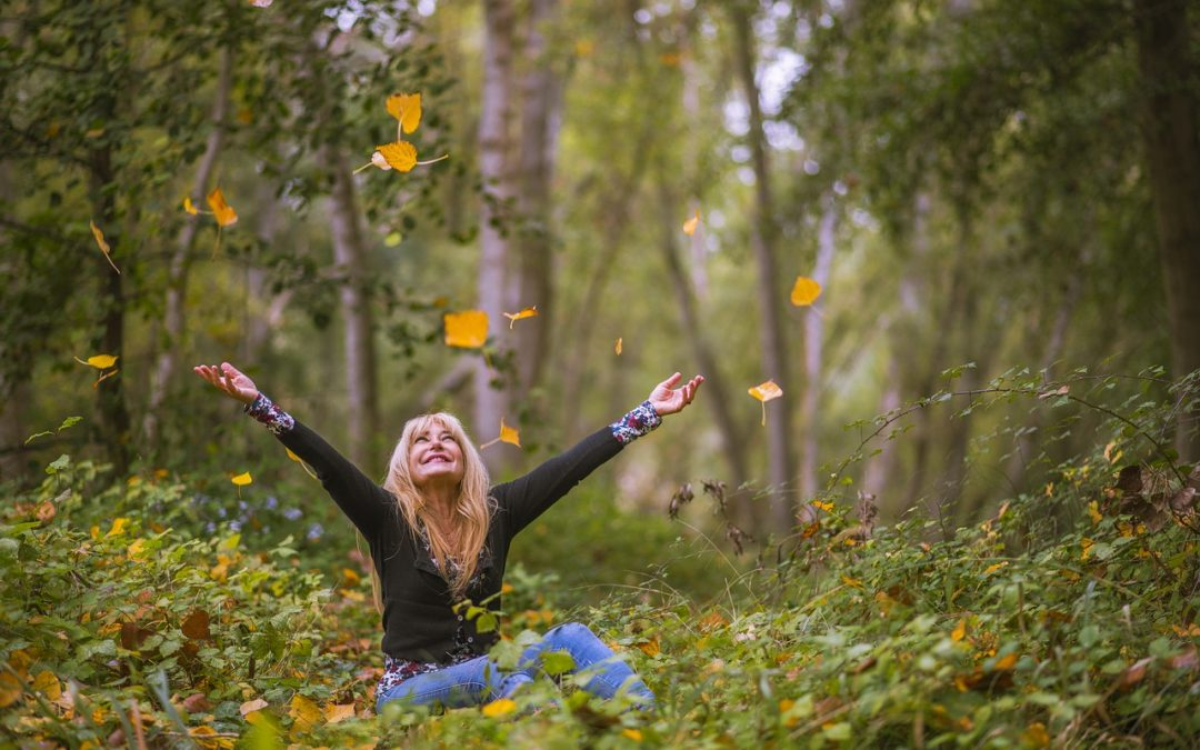 Are You a Menopause Wimp? 8 Ways To Stay Sane During The Change